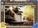 Пазл Ravensburger Время кофе 1200 элементов (RSV-199174)