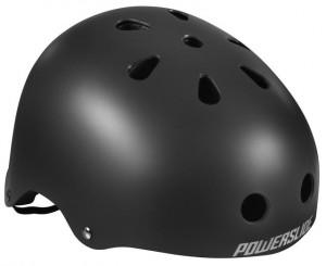 Шлем ALLROUND ADULTS matt BLACK, Size L/XL 58-62 (903061/5)