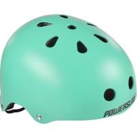 Шлем Powerslide ALLROUND teal (903222) L/XL 58-62