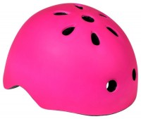 Шлем Powerslide Helmet Allround Kids, pink 50-54 (906024)