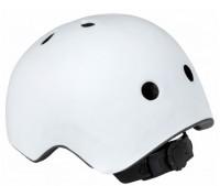 Шлем Powerslide Helmet Allround Kids, white 54-58 (906022)