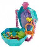 Игровой набор  Mattel Shimmer and Shine 'Хрустальный домик' (FHN35)