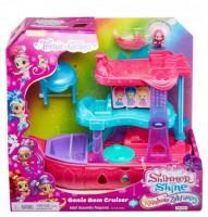 Набор Fisher-price Shimmer&Shine 'Круизный лайнер джинов ' (FHP02)