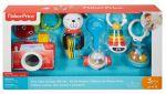 Подарочный набор Fisher-Price 'Маленькие друзья в дорогу' (FBH63)