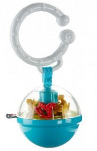 фото Подарочный набор Fisher-Price 'Маленькие друзья в дорогу' (FBH63) #3
