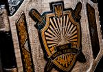 фото страниц Подарунковий фотоальбом 'Прокуратура України' #2