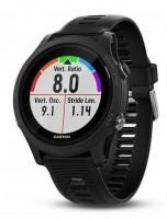 Спортивные часы Garmin Forerunner 935 Black (010-01746-04)