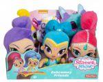 Мягкая кукла Mattel Shimmer and Shine (FLY18)