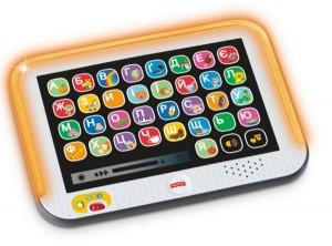 фото Розумний планшет з технологією Smart Stages (укр.) Fisher-Price (FBR86) #3