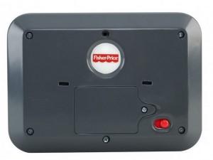 фото Розумний планшет з технологією Smart Stages (укр.) Fisher-Price (FBR86) #2