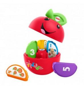 фото Розвиваюча іграшка - сортер Fisher-Price 'Розумне яблучко' (FLN88) #6