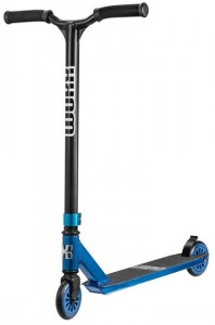 Самокат Powerslide WORX Brick 110mm, Stuntscooter blue (890426)