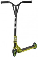 Самокат Powerslide WORX Granite 110mm, Stuntscooter green (890428)