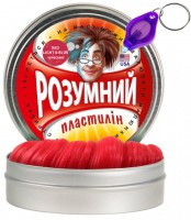 Набор для лепки Thinking Putty 'Умный пластилин Red, Light & Blue' (ti17004)