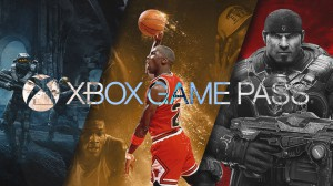 Игра Подписка Xbox Game Pass Trial 1+1 месяц XBox One