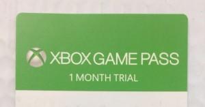 скриншот  Подписка Xbox Game Pass Trial 1+1 месяц XBox One #2