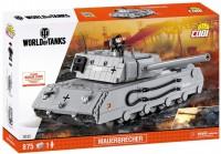 Конструктор COBI 'World Of Tanks Mauerbrecher' 875 деталей (COBI-3032)