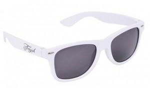 Подарок Очки Tempish Glasses Retro (1020010739/white)