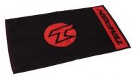 Полотенце Tempish спортивное, мини (999000014/black)