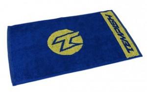 Полотенце Tempish спортивное, мини (999000014/blue)