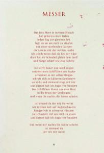 фото страниц Messer (Нож. Лирика) #9