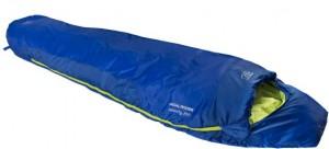 Спальный мешок Highlander Serenity 250/-4°C Blue (Left) (925870)