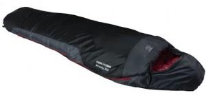 Спальный мешок Highlander Serenity 350/-7°C Charcoal (Left) (925871)