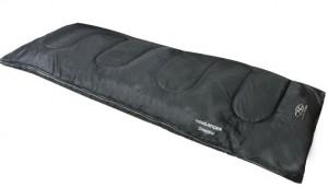 Спальный мешок Highlander Sleepline 250/+5°C Charcoal (Left) (925866)