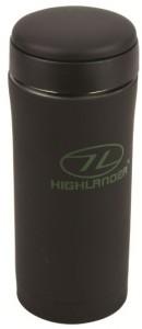 Термокружка Highlander Sealed Thermal Mug 330 ml Black (925850)
