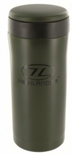 Термокружка Highlander Sealed Thermal Mug 330 ml Olive (925851)