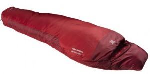 Спальный мешок Highlander Serenity 450/-10°C Red (Left) (925872)