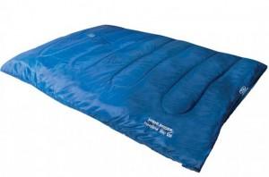 Спальный мешок Highlander Sleepline 350 Double/+3°C Deep Blue (Left) (925873)