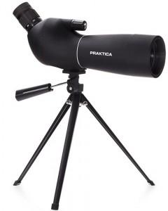 Подзорная труба Praktica Hydan 20-60x60/45 (925767)