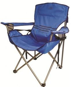 Стул Highlander Lumbar Support Chair Blue (925861)