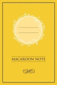 Книга Блокнот 'Лимон' (А5)