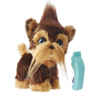 Интерактивная игрушка Hasbro frf 'Лохматый Пёс' (E0497)