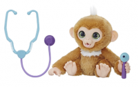 Интерактивная игрушка Hasbro frf 'Вылечи Обезьянку' (E0367)