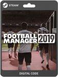 Игра Ключ для Football Manager 2019