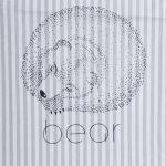 Подарок Фартук 'Белый Медведь'