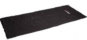 Спальный мешок Summit 190 x 75 см Черный (4823082713820)