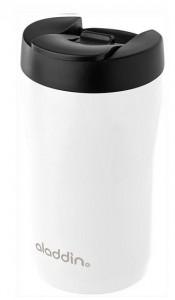 Термочашка Aladdin Latte 0.25 л, белая (6939236342759)