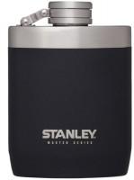 Фляга Stanley Master 0.23л, черная (6939236338103)