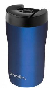 Термочашка Aladdin Latte 0.25 л, синяя (6939236342780)