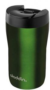 Термочашка Aladdin Latte 0.25 л, зеленая (6939236342773)