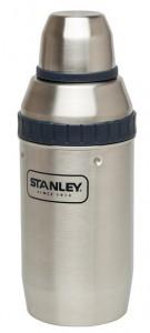 фото Набор туристической посуды Stanley `Adventure шейкер 0.59 л и 2 чашки 0.21 л' (6939236350006) #2