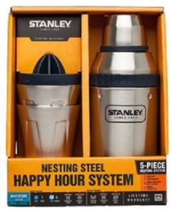 фото Набор туристической посуды Stanley `Adventure шейкер 0.59 л и 2 чашки 0.21 л' (6939236350006) #3