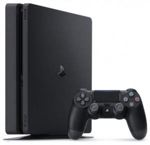 фото Sony PlayStation 4 Slim 1 Tb + Red Dead Redemption 2 (CUH-2208B) #6