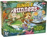 Настільна гра Tactic 'Перегони джунглями' (55397)