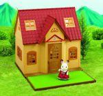 фото Набор Sylvanian Families 'Домик Шоколадного Кролика' (5242) #7