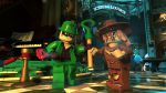 скриншот LEGO DC Super-Villains PS4 - Русская версия #6